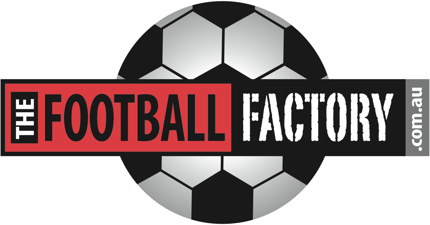 The Football Factory App Logo
