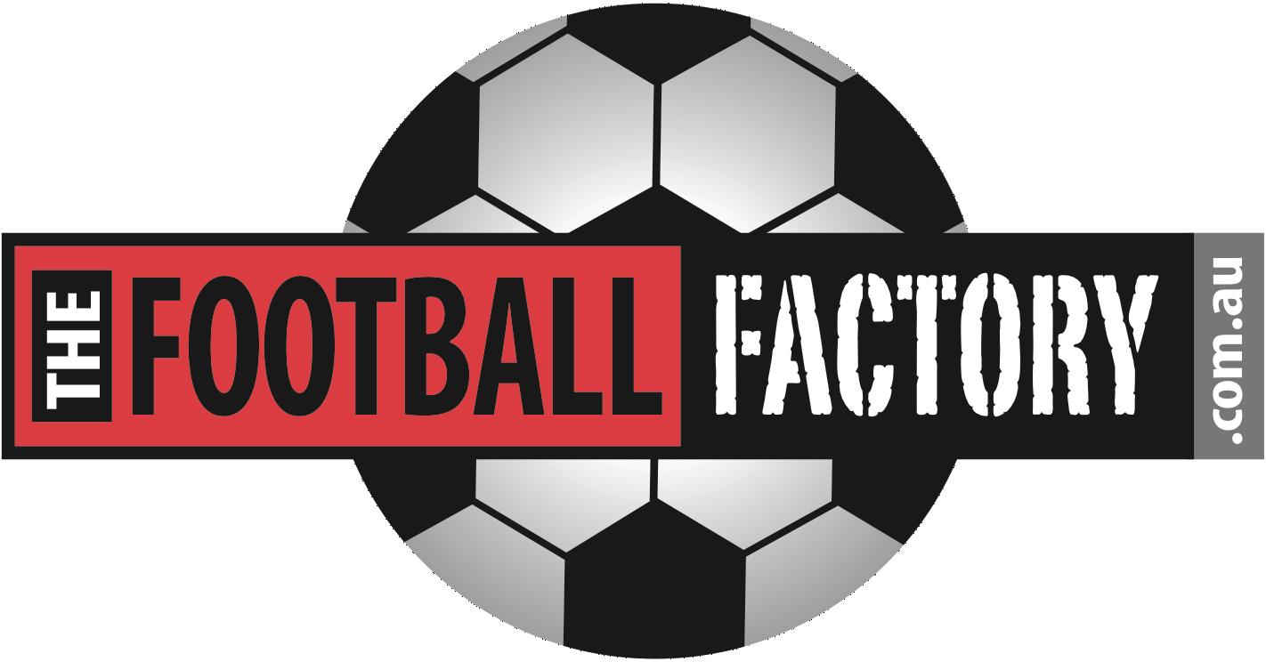 The Football Factory App Logo
